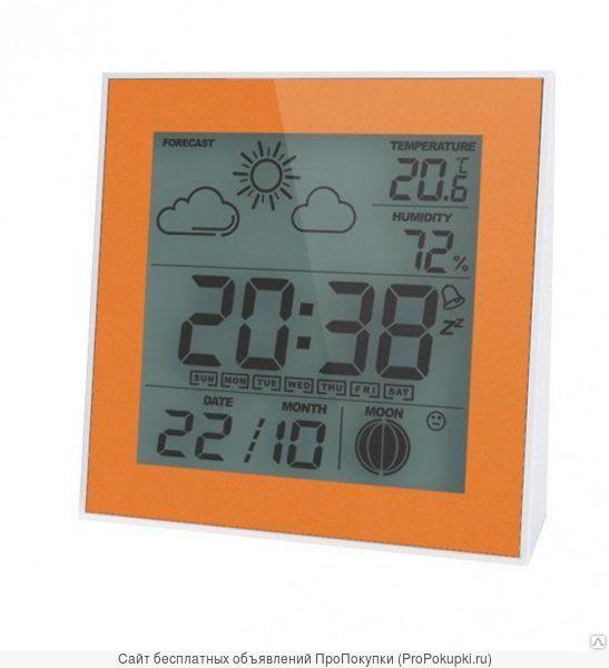 Цифровой термогигрометр Т-06