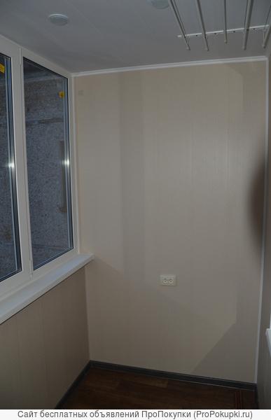 Двухкомнатная квартира с ремонтом посуточно