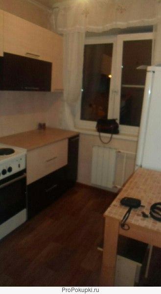 Сдам 2-х комнатную квартиру площадью 45 кв.м