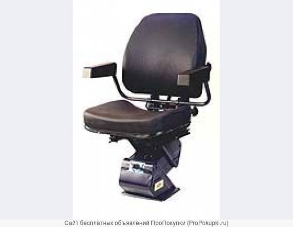 Кресло крановщика 7930.04Б-01