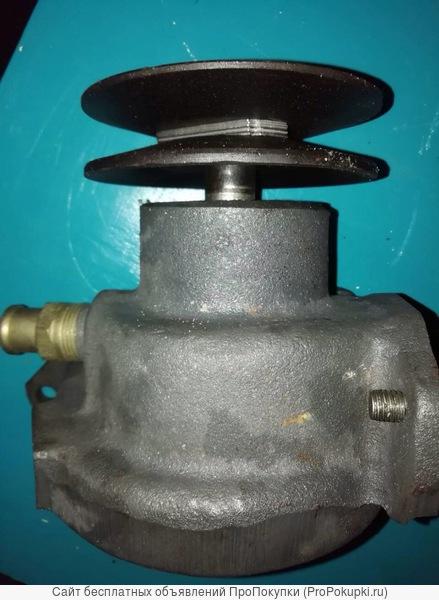 Насос водяной 238АК-1307010