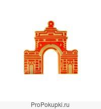 Значки с логотипом изготовление в Казани
