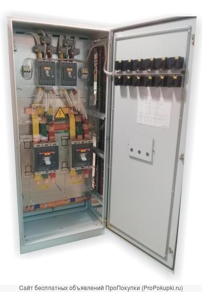 Вводно-распределительное устройство ВРУ-1 ВРУ-3 ВРУ-8 ВРУ-21