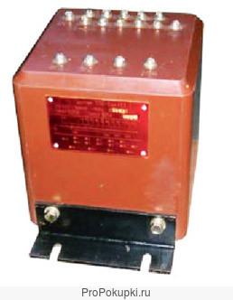 Трансформатор ТПС-0,66, накладка НКР-3