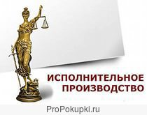 Услуги юриста при исполнительном производстве