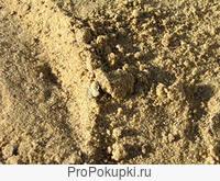 Песок щебень отсев