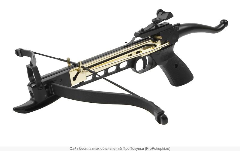 арбалет-пистолет компактный мк-80