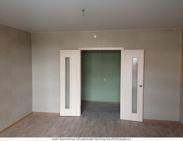 1 комнатная квартира улица Луганская 3
