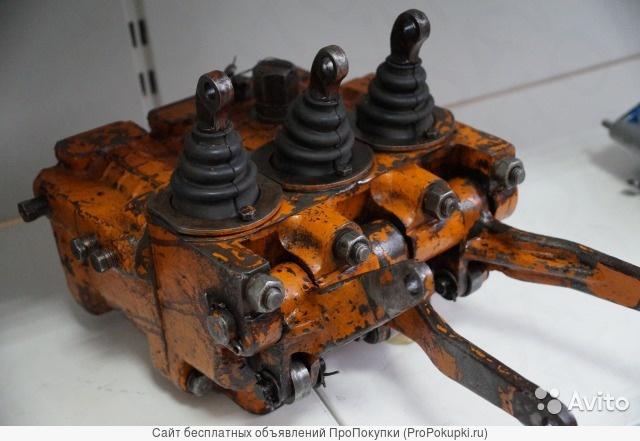 Услуги по ремонту гидравлики