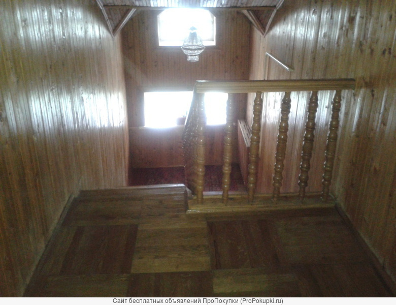 Продам или обменяю 3х уровневый коттедж, на 3х ком кв в Севастополе