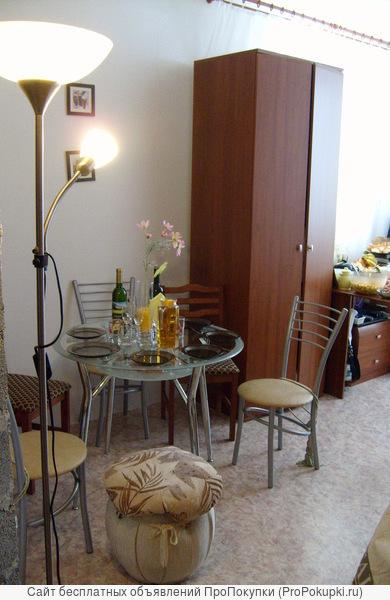 Новостройка- Вторичка- 2х комнатная квартира