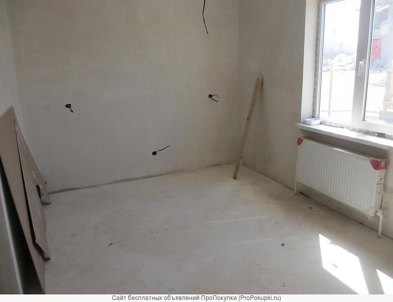Дом 110 м² на участке 2 сот