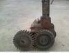 Масляный насос двигателя ЯМЗ-236