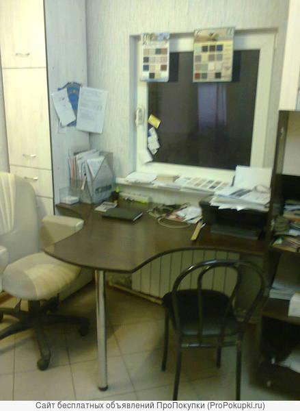Продам мебельный цех
