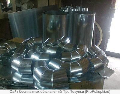 заготовка из листового металла