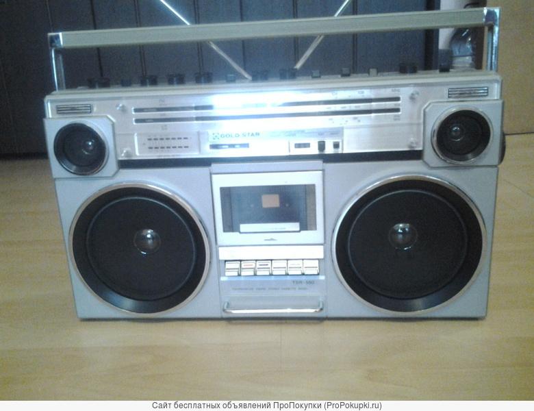 Ремонт старой радиоаппаратуры