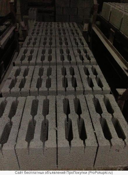 Блоки М75, Полублоки М50