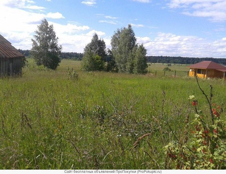 Продам земельный участок 14 соток по Новорижскому шоссе