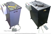 Пресс-станок для вырезки углов в листовых заготовках
