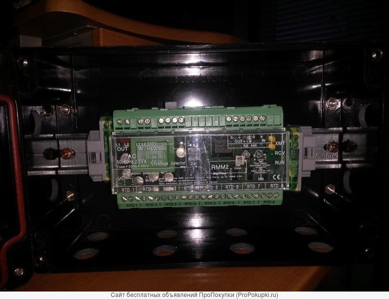Модуль дистанционного контроля moni-RMM2-E