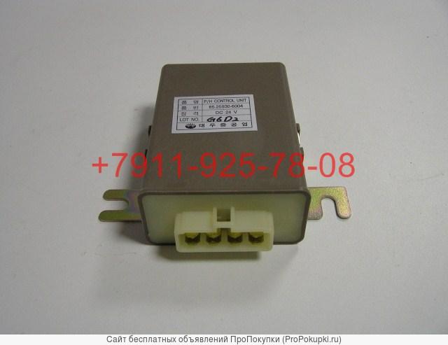 Реле 65.25930-6004 Daewoo Ultra Novus