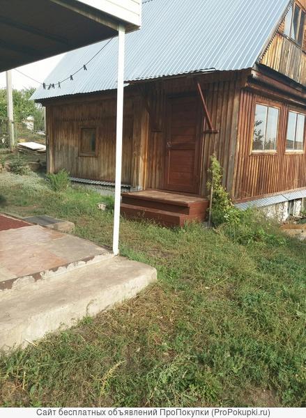 Дача в экологически чистом районе Уфимского района у д. Лекаревка
