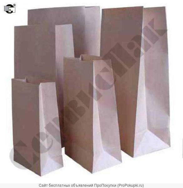 бумажные крафт – мешки
