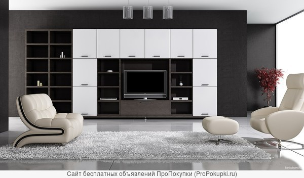 Изготовим любую мебель по индивидуальному проекту