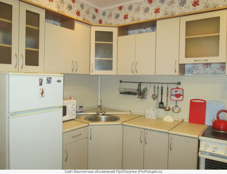 1 комнатная квартира на Васильевском острове посуточно