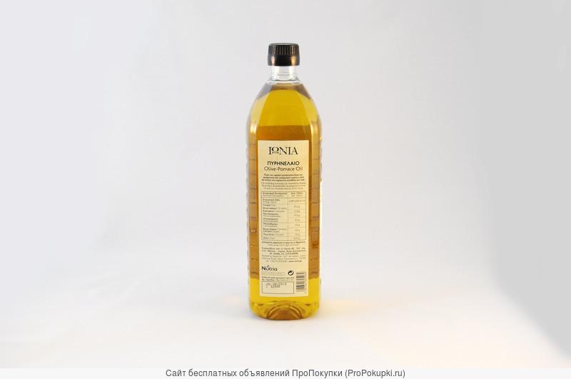 Рафинированное оливковое масло Ionia - Greece