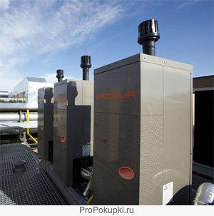 ЭСТА 56 отопление, охлаждение, генерация, парогенераторы/