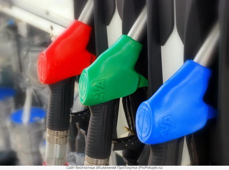 Экспертиза автомобильного бензина и дизельного топлива.