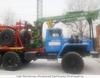 Лесовоз Урал 55571-1151-70М, 2015 г.в Е-4 с манипулятором