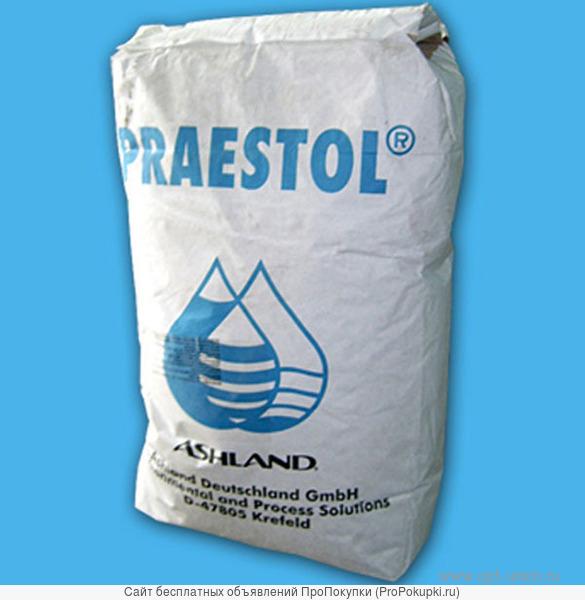 Флокулянт Praestol 853 ВС (Праестол 853 ВС)