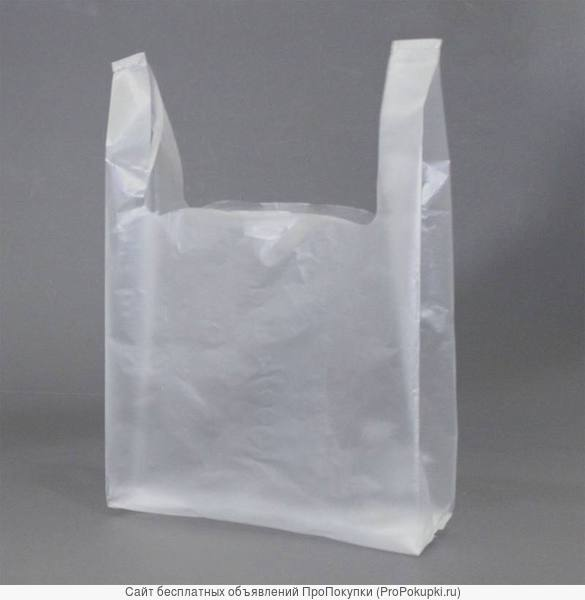 Линия по производству пакетов