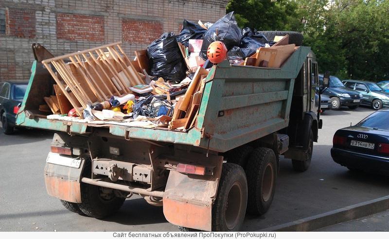 Грузчики. Вынос и вывоз мебели, бытовой техники и других ненужных вещей. Очистка от хлама квартир, дач, гаражей