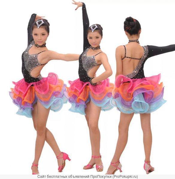 Пошив, бальных, народных и прочих сценических костюмов