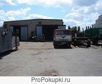 Производство металлоконструкций в Туле