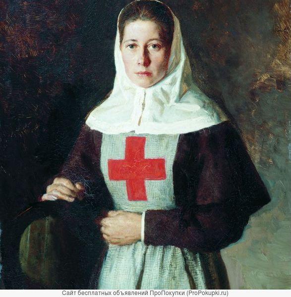 Услуги медицинской сестры на дому