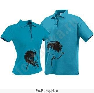 Мастер-класс по росписи футболок в Центре «Союз»