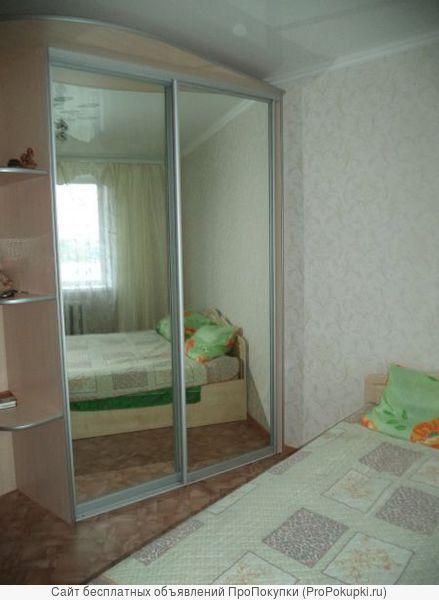 Комната на Лесобазе