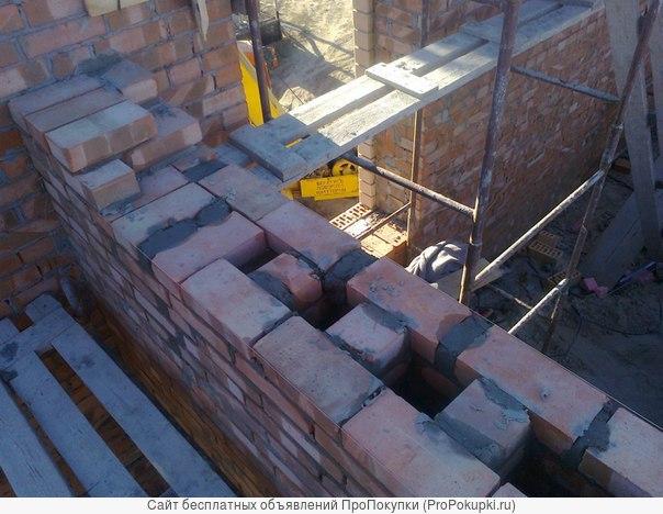 Все виды строительства и ремонта