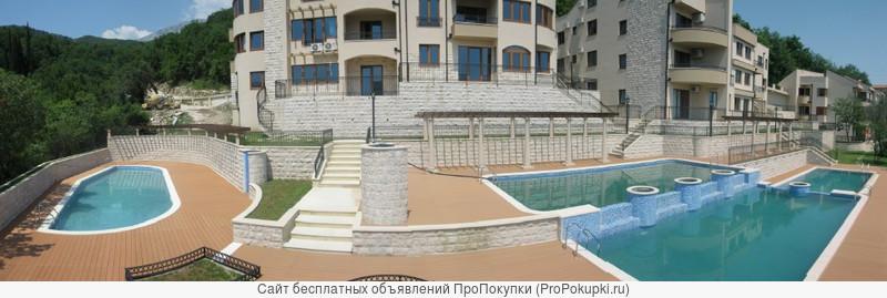 Продам 2 - Комнат. Апартаменты в Черногории, г. Герцег-Нови