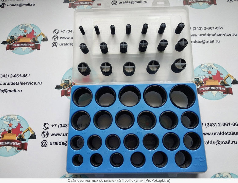Набор О-колец Proster O-ring Kit Komatsu