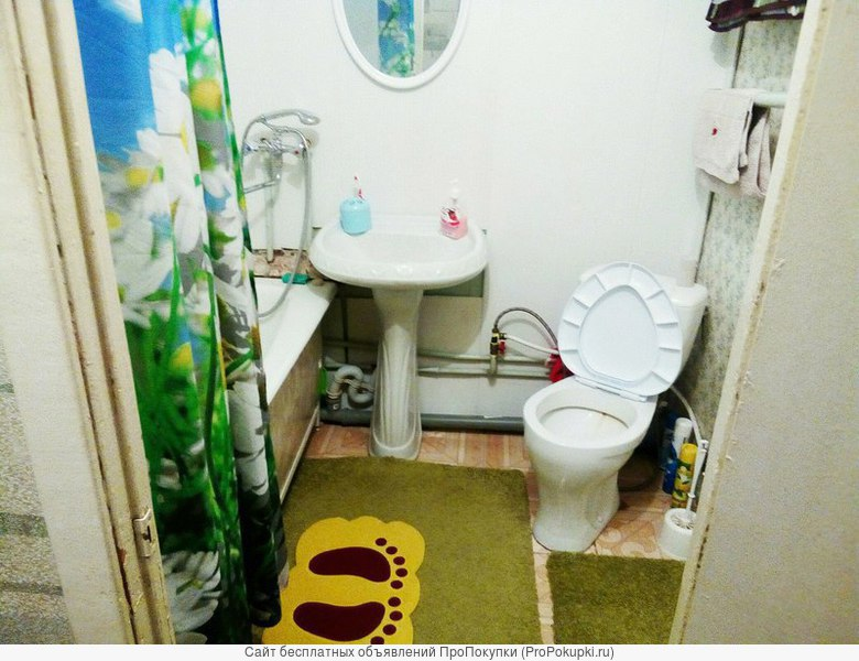 Сдам 1-комнатную квартиру посуточно, по часам и на неделю