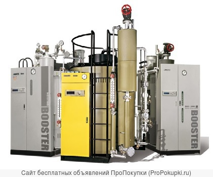ЭСТА 56 паровые котлы (парогенераторы)