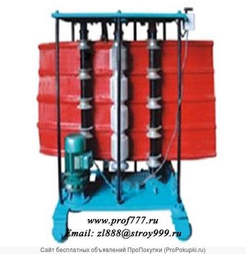 Автоматический гибочный станок для листового металла