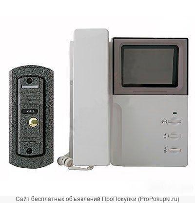 Ремонт и установка домофонов в Истре, видеонаблюдение