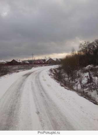 Новый,Кирпичный Коттедж в Деревне по Ярославскому шоссе