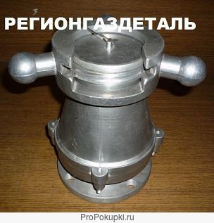 Узел налива ДУ-80